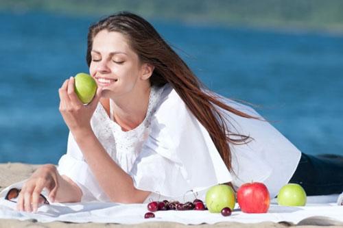 Правильно подобранная диета приносит только пользу