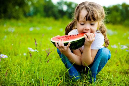 принципы правильного питания для ребенка