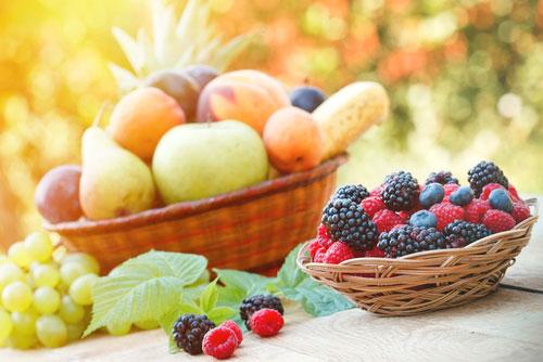 Правильное питание и сочетаемость продуктов