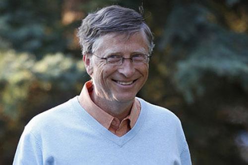 Принципы успеха Била Гейтса