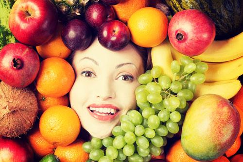 8 продуктов для сияния вашей кожи