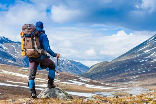 Как путешествия делают нас в 16 раз лучше