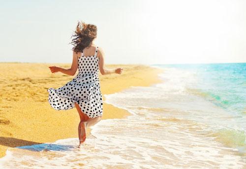 Пять шагов к счастью