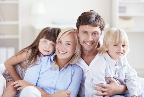 Роль положительного примера родителей в воспитании детей