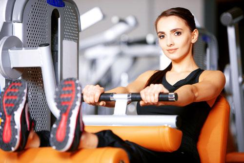 L карнитин - лучшее средство для сброса лишнего веса в спортзале