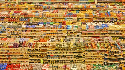 20 советов, которые помогут сэкономить на продуктах