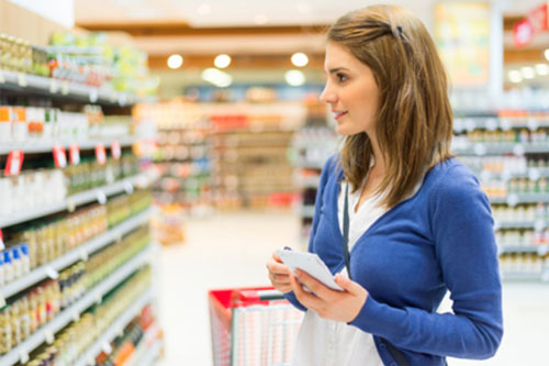 помогут сэкономить на продуктах