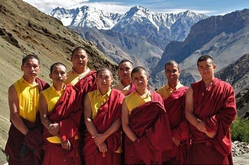 Секреты здоровья и долголетия от тибетских монахов