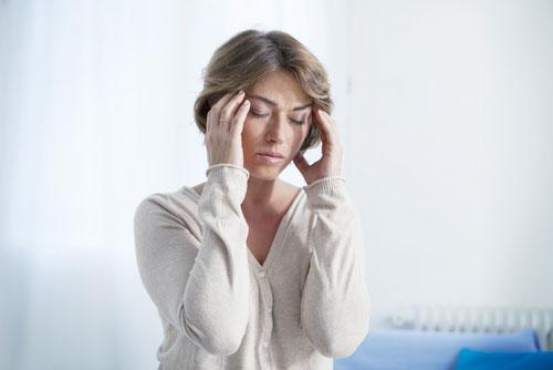 4 способа снять головную боль массажем