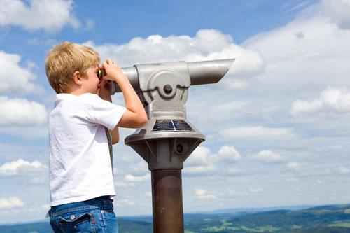 Сохраняем зрение ясным и здоровым