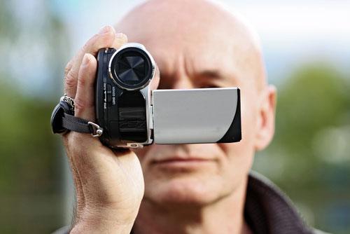 Искусство снимать: создаем домашнюю видеостудию