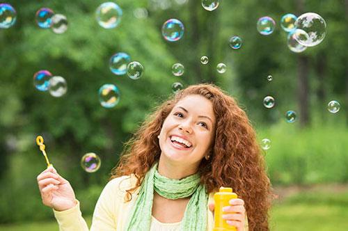 6 правил, чтобы стать счастливым и обрести гармонию