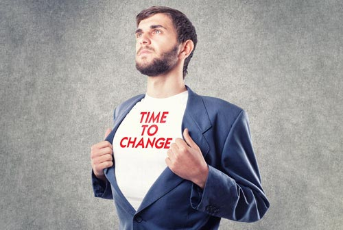 Стоит ли кардинально менять жизнь? Ответьте на 7 вопросов