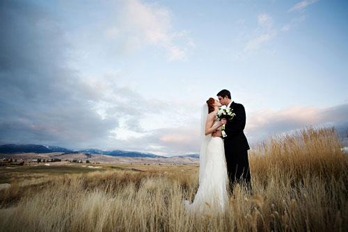 Свадебный обряд: история его создания