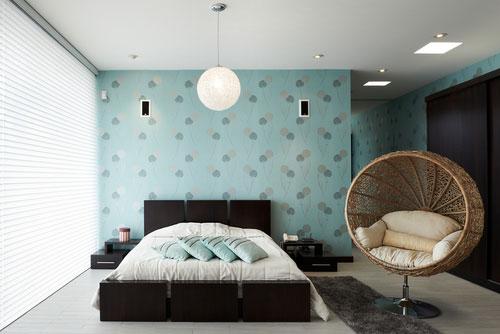 Светильники: решения для кухни и спальни