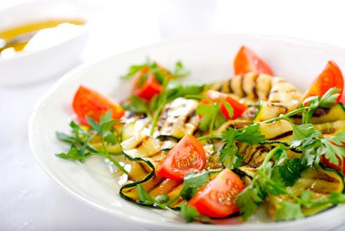 Сыроедная диета без вреда для здоровья