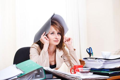 Умеете ли вы справляться со стрессом?