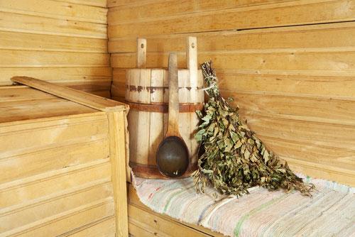 Влияние русской бани на организм