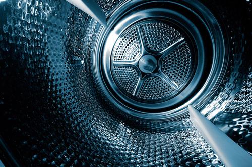 Выбираем стиральную машину - вместительность
