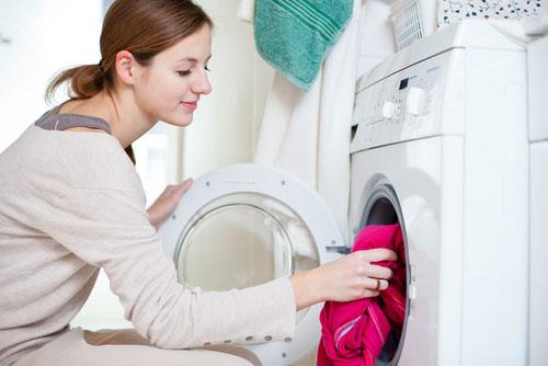 Выбираем стиральную машину - загрузка
