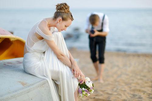 5 основных советов при выборе идеального свадебного фотографа