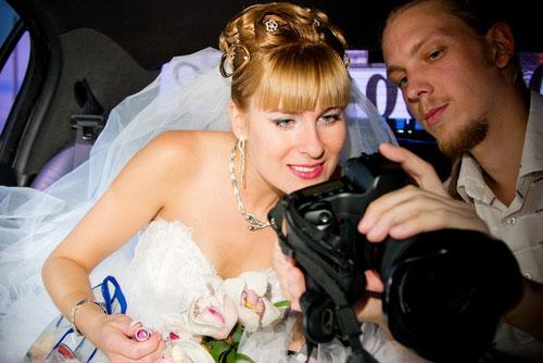 5 советов при выборе свадебного фотографа