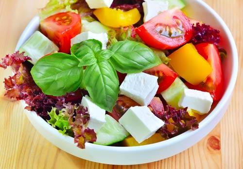 Здоровая пища и ваша жизнь