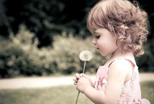 10 причин, чтобы остаться в душе ребенком