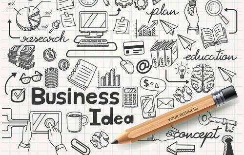 101 идея для бизнеса
