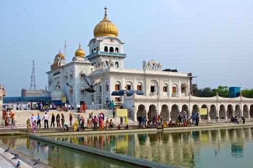 20 азиатских храмов, которые стоит увидеть каждому
