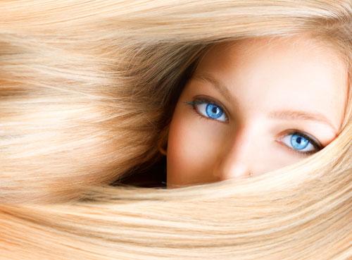 5 актуальных проблем волос и пути их решения