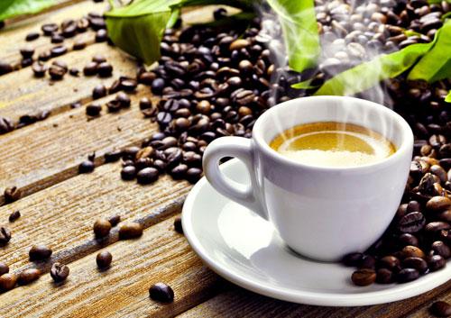 Рецепт № 3. Сырный кофе