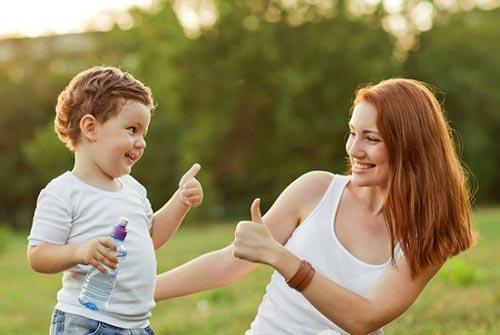 7 духовных законов для родителей