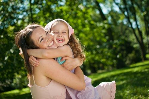 Семь духовных законов для родителей