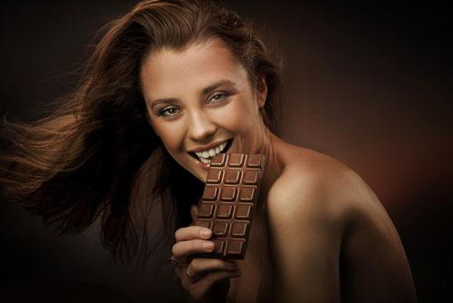 причины разрешить себе шоколад