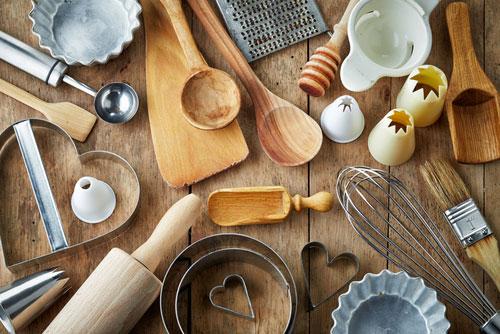 7 вещей на кухне, которые надо выкинуть
