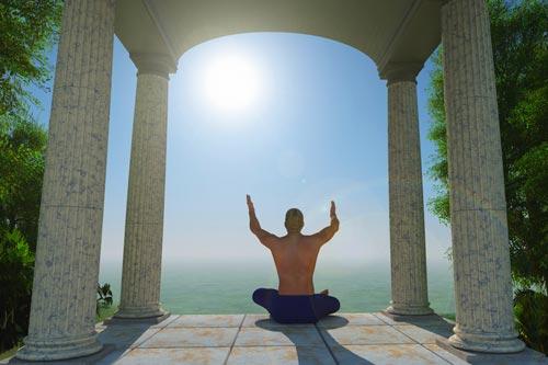 8 сил, дремлющих в человеке, необходимых для духовного развития