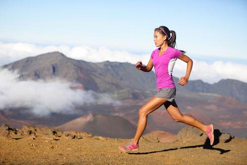 Бег - это Ваше здоровье