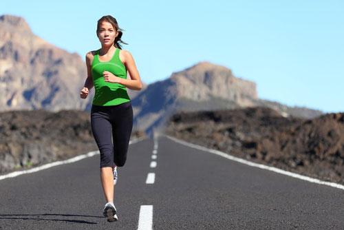 Бег это Ваше здоровье