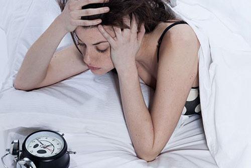 Что мешает человеку спать?