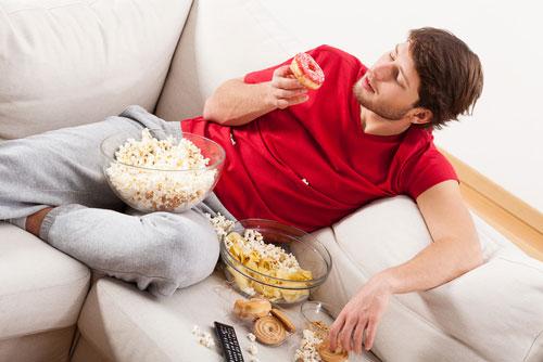 Что мешает здоровому питанию? 9 стереотипов