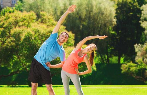 Чудесное похудение или здоровый образ жизни