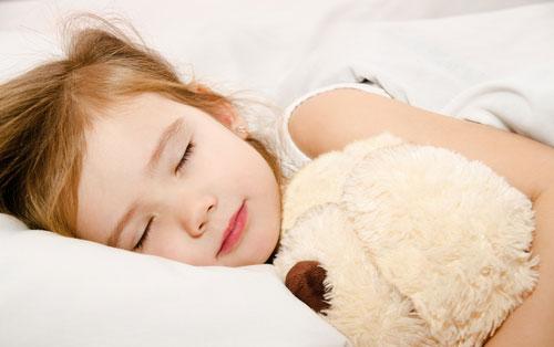 Детский дневной и ночной сон, его распорядок