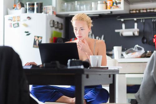 Домашний уют и высокая зарплата или как зарабатывать комфортно
