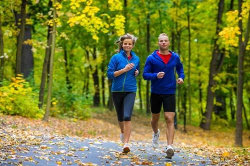Физическая активность способна изменить жизнь к лучшему
