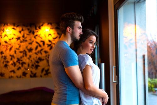 Важно провести медовый месяц