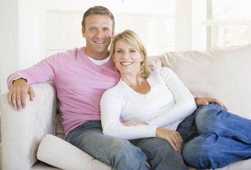Идеализация отношений между супругами