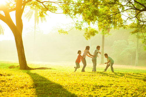 Игры на прогулке с малышом от 1,5 до 3 лет