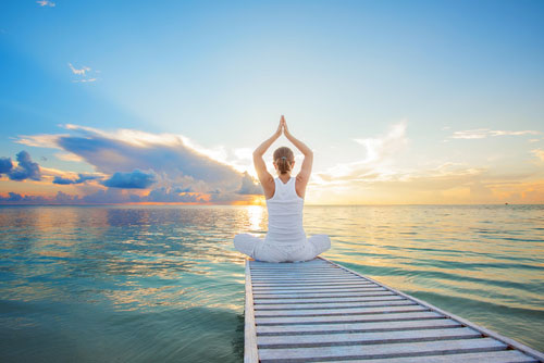 Йога – путь к равновесию с миром