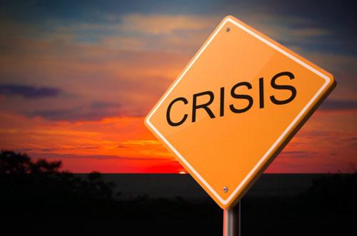 Как из любого кризиса выйти победителем
